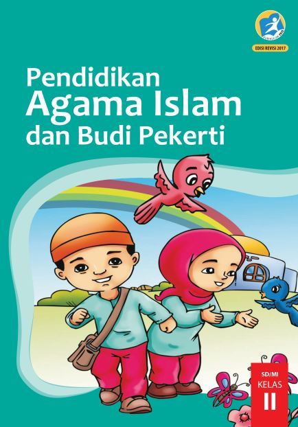Buku Siswa Kelas 2 SD/MI Pendidikan Agama Islam dan Budi Pekerti