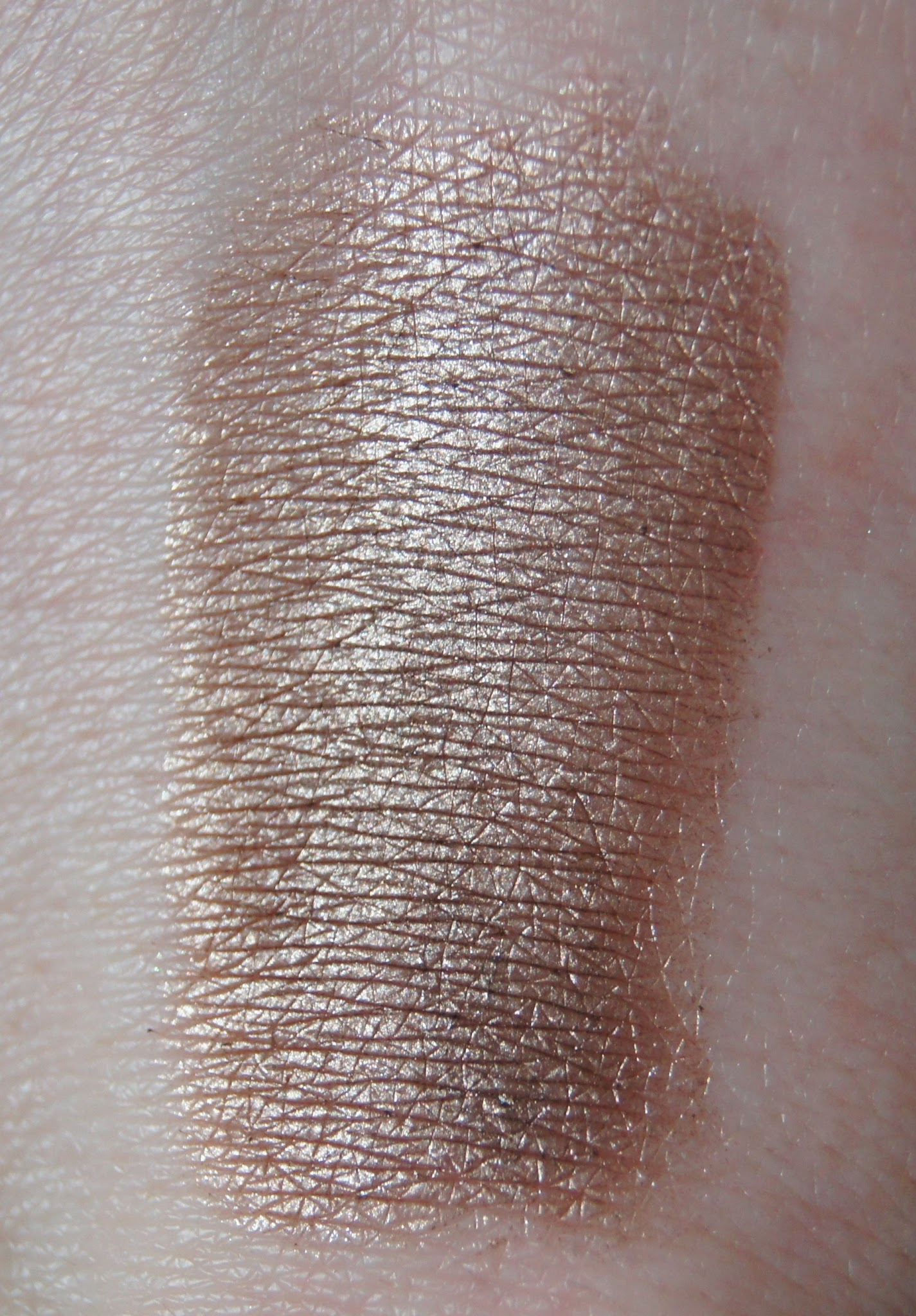 Maybelline Color Tattoo 24hr On & On Bronze Swatch