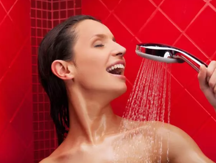 فوائد حمام الماء البارد