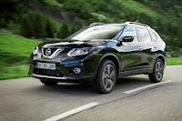 Описание Nissan X-Trail