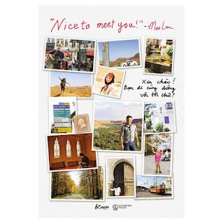 """Nice To Meet You!"""" – Xin Chào! Bạn Đi Cùng Đường Với Tôi Chứ? ebook PDF-EPUB-AWZ3-PRC-MOBI"""