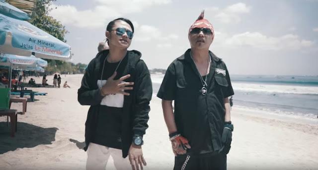 Lirik Lagu Salam Buat Mantan - RapX (2019)