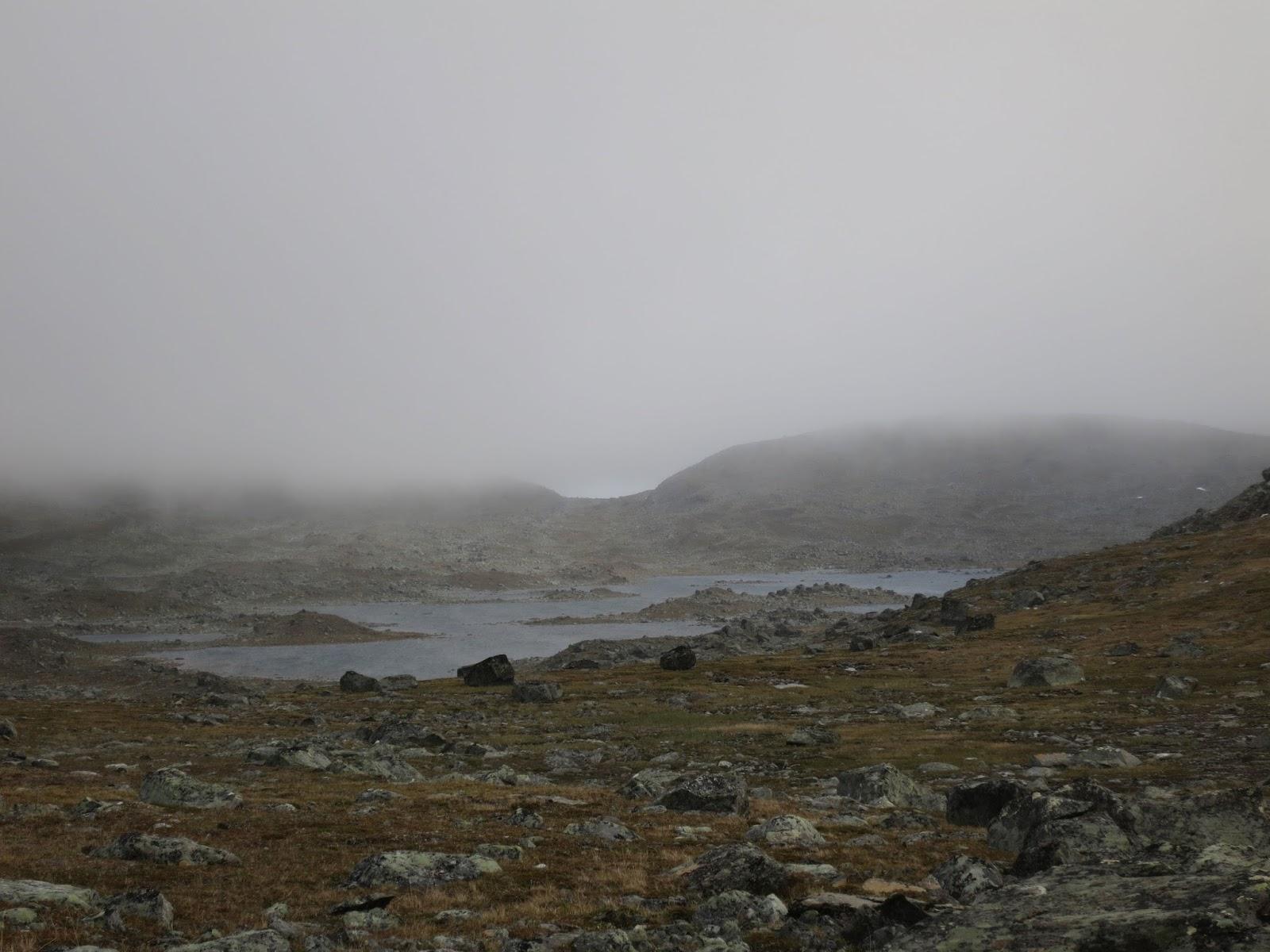 Stora Sjöfallet, Stáhpaijåhkå