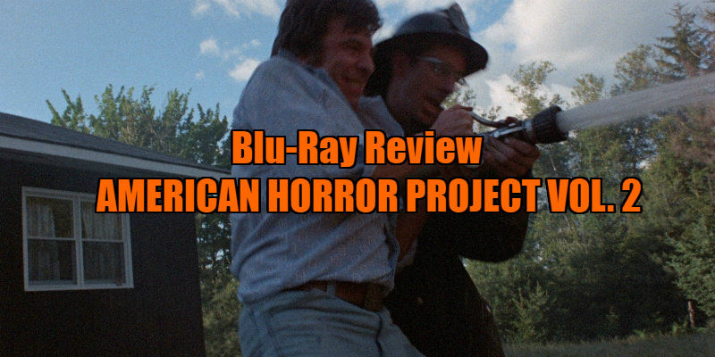 american horror project volume two review