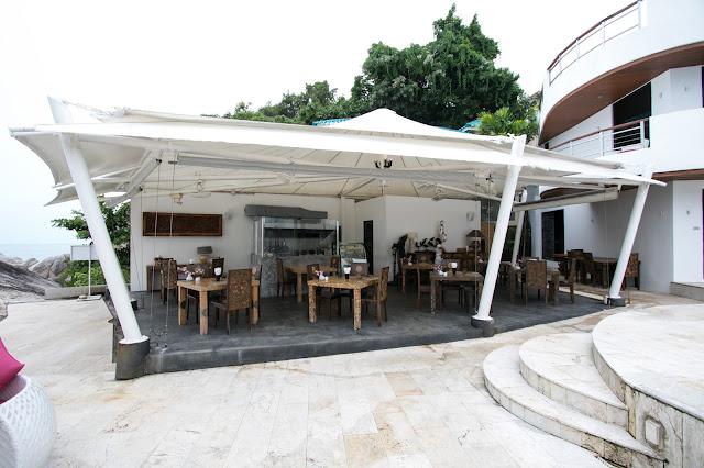 Beluga boutique hotel-Koh Samui