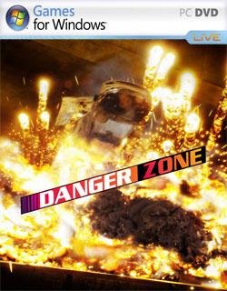 تحميل لعبة Danger Zone
