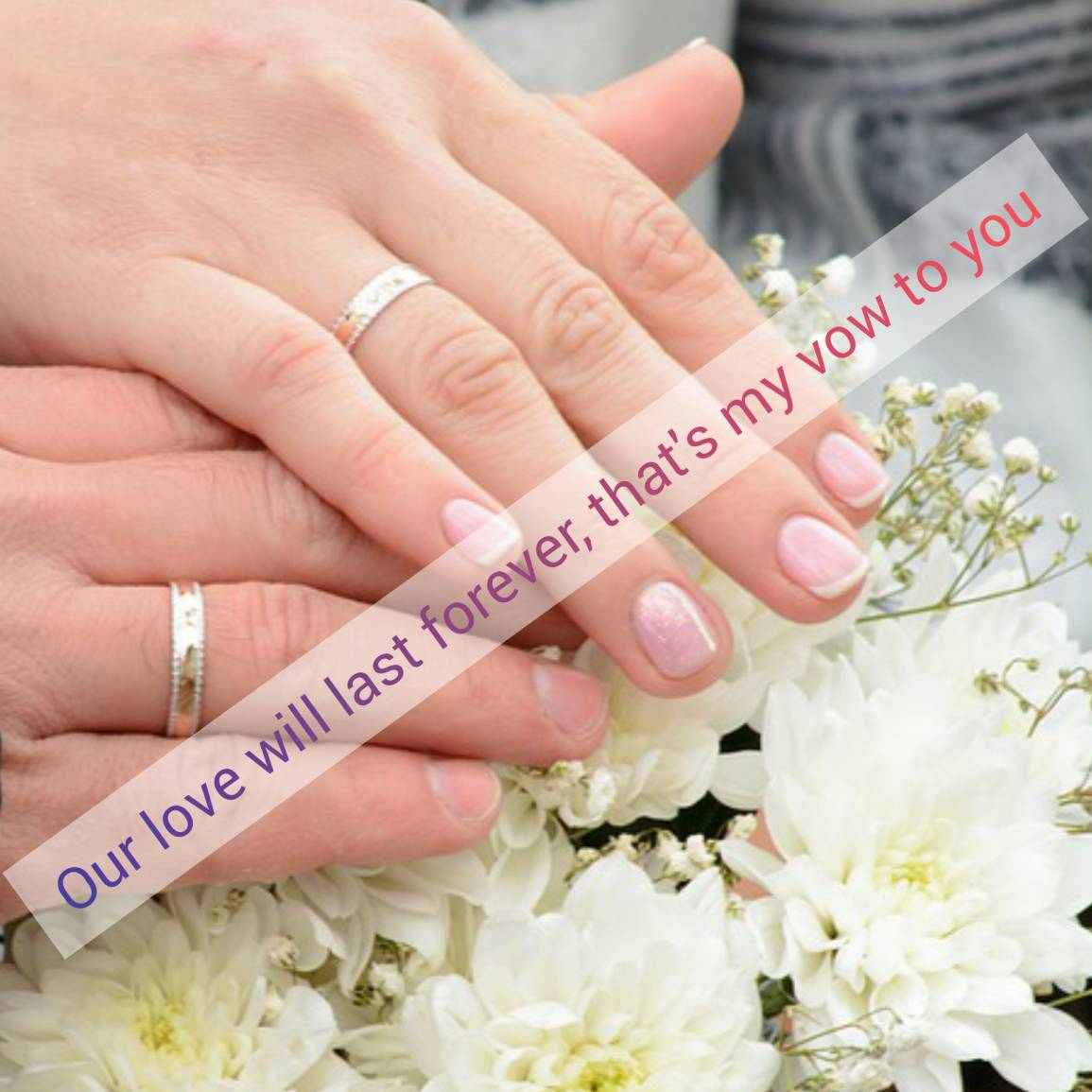 10 Funny Wedding Vows Sample For Him Or Her Dailyworld