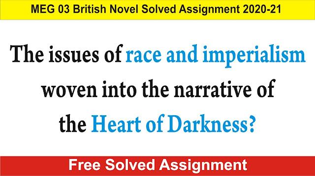 heart of darkness; meg 03 british novel