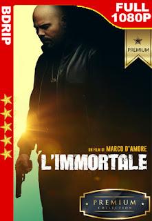 El Inmortal (L'Immortale) (2019) [1080p BDrip] [Latino-Italiano] [LaPipiotaHD]