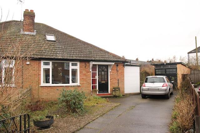 Harrogate Property News - 3 bed semi-detached house for sale Walnut Grove, Harrogate HG1
