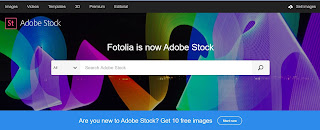 fotolia is good website to earn money