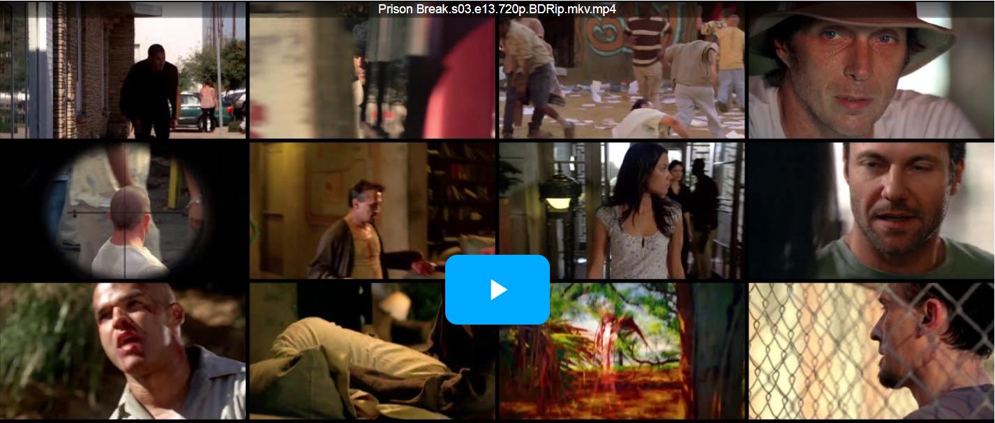 prison break season 3 episode 1 download