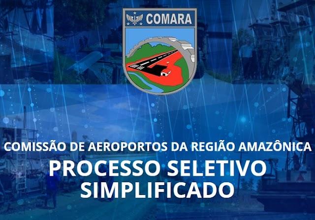 Aeronáutica anuncia 89 vagas para COMARA