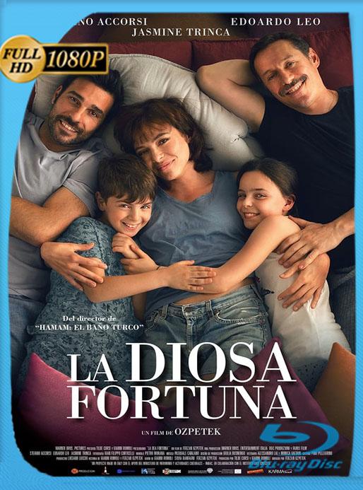 La Diosa Fortuna (2019) 1080p WEB-DL Latino [GoogleDrive] [tomyly]