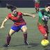 Nueva victoria, esta vez frente al Sant Quirze (4-0)