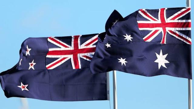Kiwi And Aussie rebound -GFC