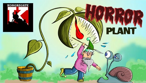 Play Horror Plant Game