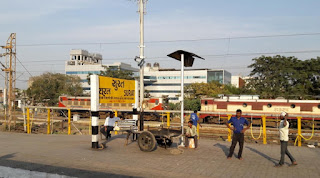 Surat railway station to be 3rd in country to have 'airport like' facilities