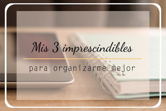 organizacion blogging