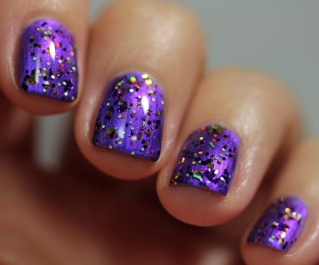 Rogue Lacquer Hocus Pocus swatch by Streets Ahead Style