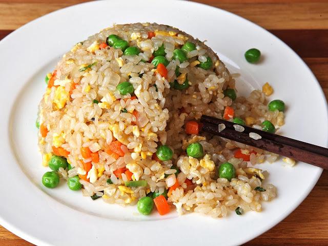 أفضل الوصفات لعمل الأرز بالخضار