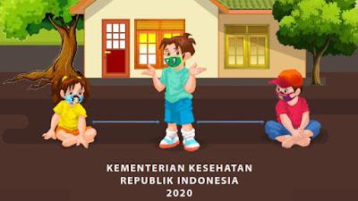 Panduan Pelayanan Kesehatan Balita Pada Masa Pandemi COVID-19