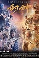Film China League of Gods