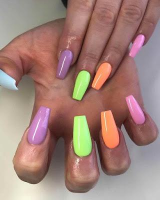 unhas-skittles-coloridas