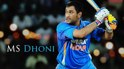 mahendra singh dhoni hd wallpapers