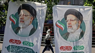 Iran votes for brand spanking new president with an eye fixed on nuclear deal