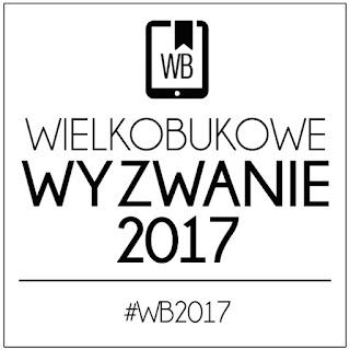 WIELKOBUKOWE WYZWANIE 2017 #WB2017