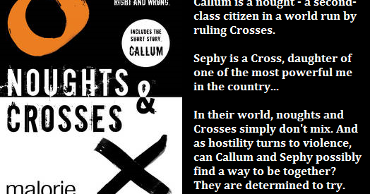NOUGHTS AND CROSSES BOOK DOWNLOAD
