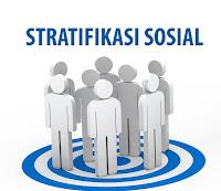 STRATIFIKASI SOSIAL kuliah SOSIOLOGI