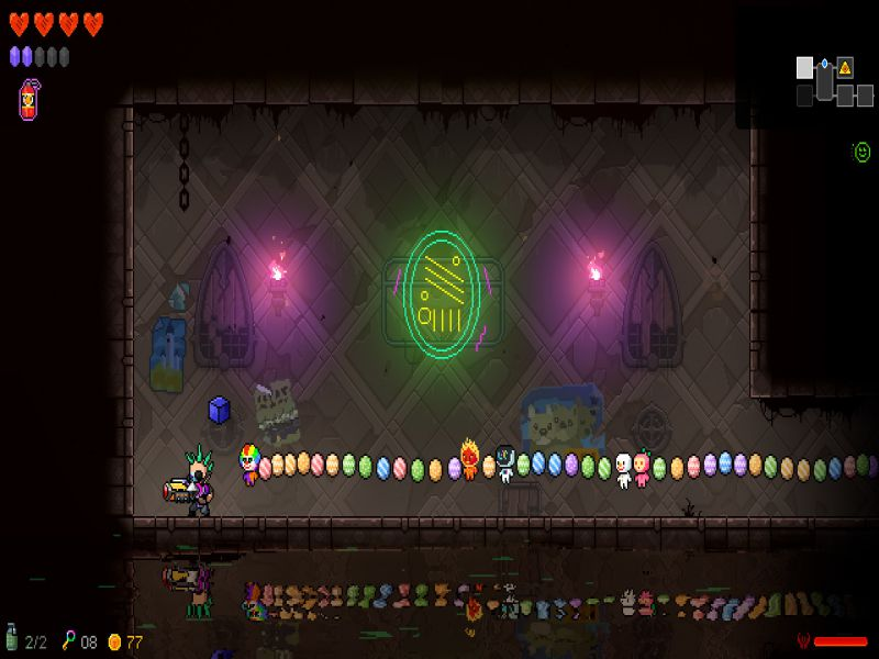 Neon Abyss Highly Compressed Free Download