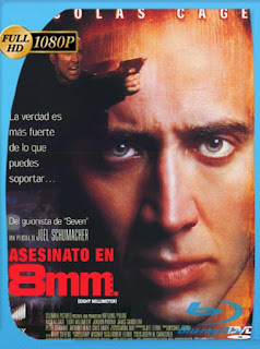 8MM [1999] HD [1080p] Latino [GoogleDrive] SilvestreHD