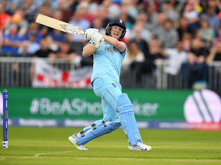 World Record for Most Sixes in an ODI Set by England Captain
