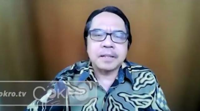 Tak Setuju dengan Jokowi Soal Rektor Rangkap Jabatan, Ade Armando Minta Statuta UI Dicabut