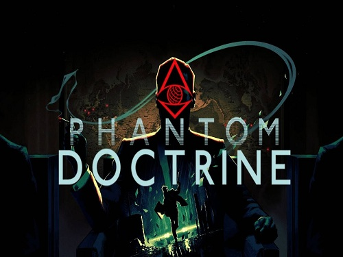 Phantom Doctrine Game Free Download