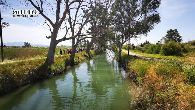 Τι απάντησε ο Βορίδης στον Βελόπουλο για τον Ερασίνο ποταμό