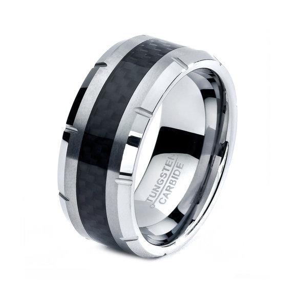 Best Mens Tungsten Wedding Rings