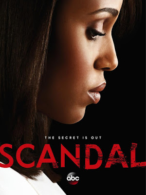 Scandal (TV Series) S07 DVD R1 NTSC Sub
