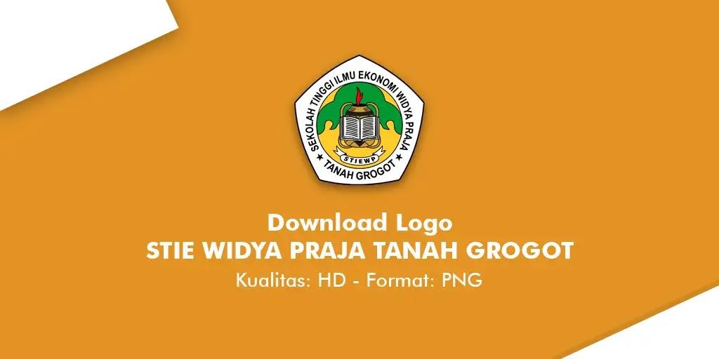 Download Logo STIE Widya Praja Tanah Grogot stiewidyapraja HD png - mantankode