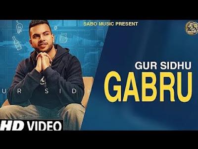 Gur Sidhu Punjabi song 2021