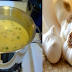 Garlic Soup Is Hundred Times Effective Than Your Usual Antibiotic and Medicines