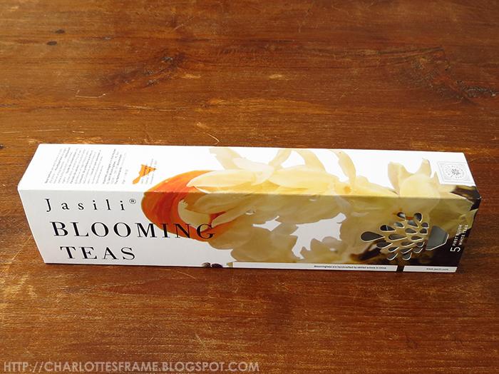 jasili Blooming Teas