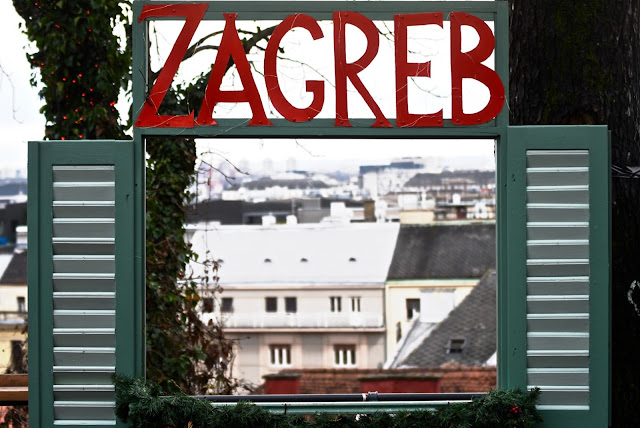 KERST ZAGREB