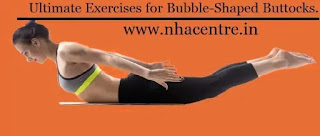 Exercises for Bubble-Shaped Buttocks