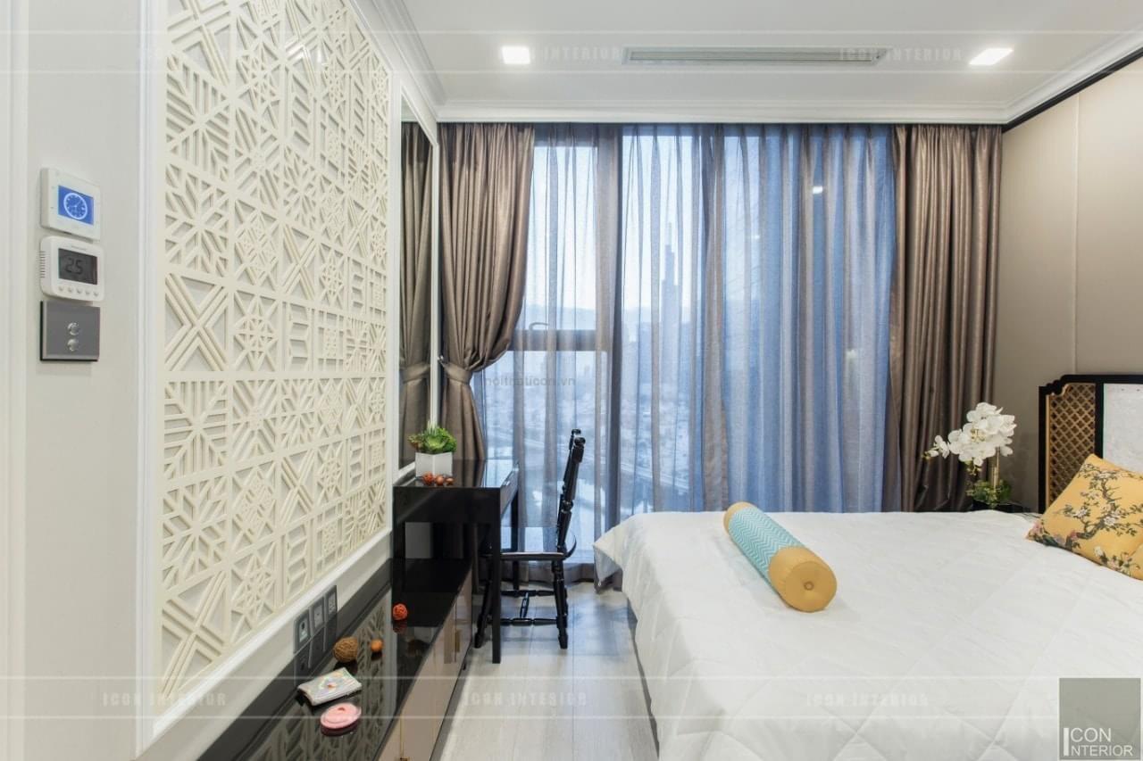 Phòng ngủ 2 Vinhomes Golden River