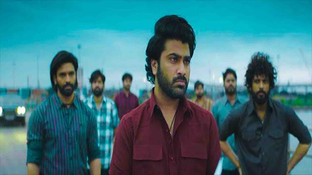 Don Returnn (Ranarangam) South Indian Full Movie Hindi Dubbed Confirm Release Date