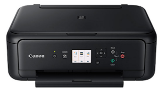 Canon PIXMA TS5160 Driver free download and Review, Canon PIXMA TS5160 Driver for Pc Windows, Mac, Linux
